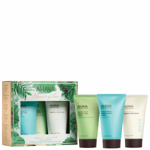 AHAVA Kit Nature's Touch Hand