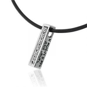 Five Metals Necklace -