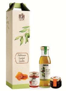 Olives by Lin Farm